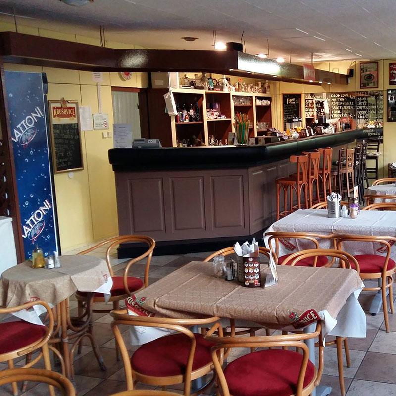 denné menu komárom - art cafe & restaurant