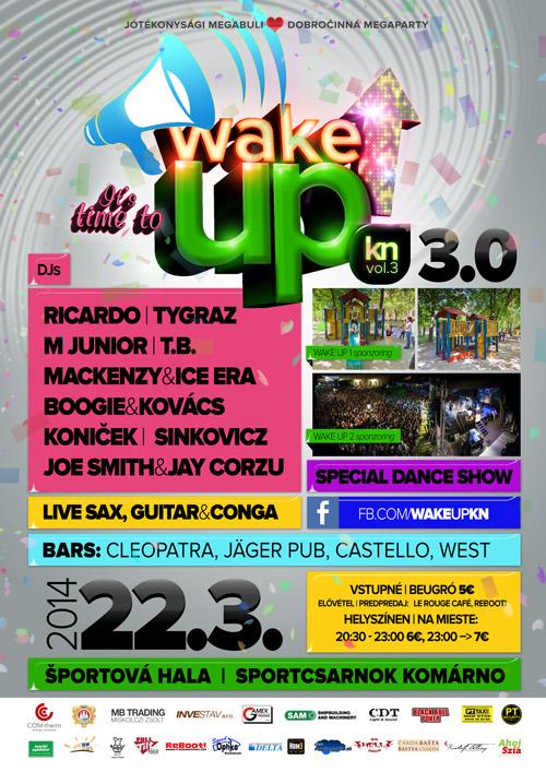 Wake 2