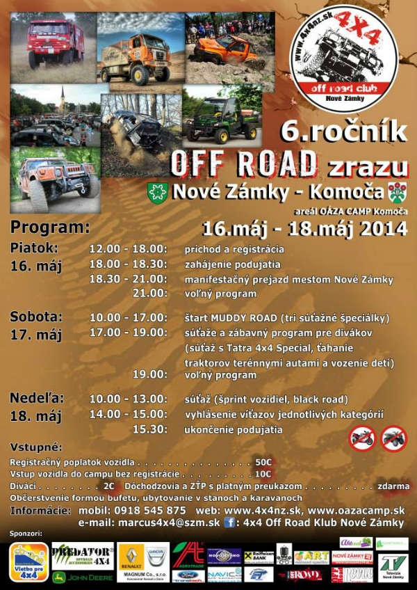 offroad 11