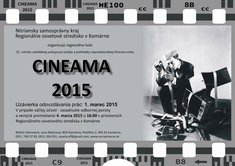 Cineama-2015