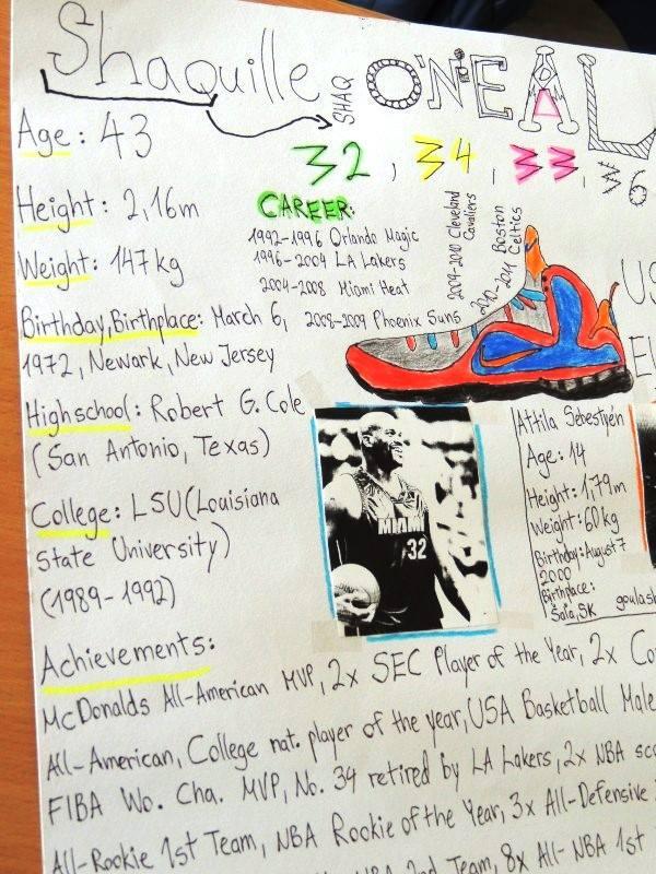 TJ síce do Shaqových topánok nedorástol, no isto ocenil aj prezentáciu tohto OBRA!