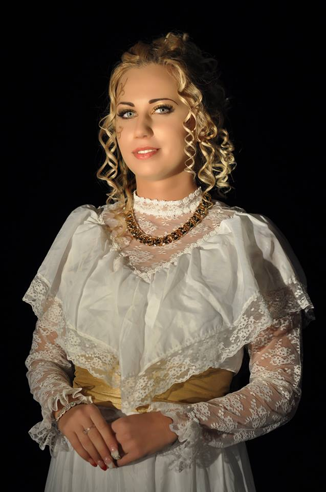 grófka Jane Hohenzollern