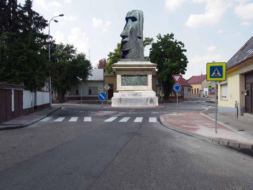 socha velkonocna