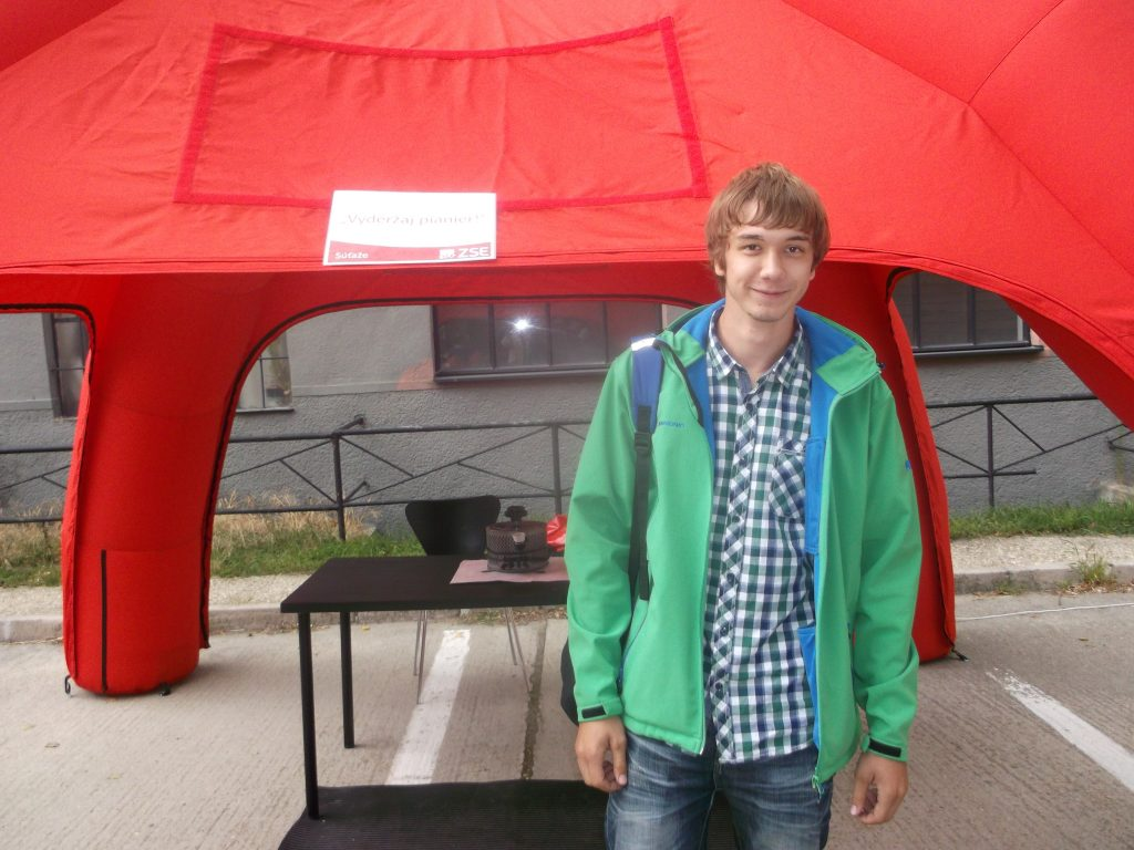 open day ZSE17