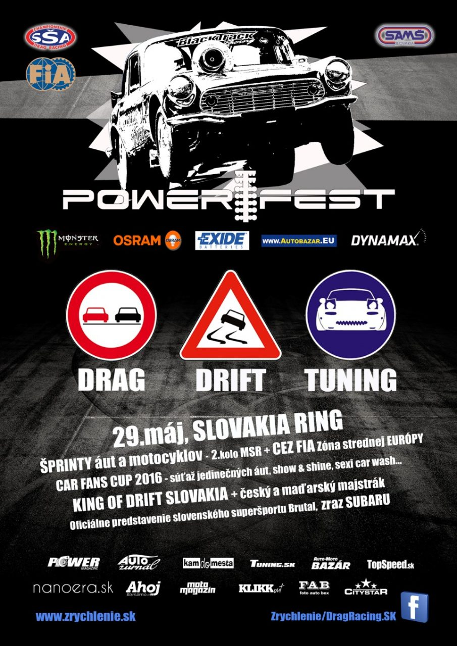 Power fest_SRing (Custom)