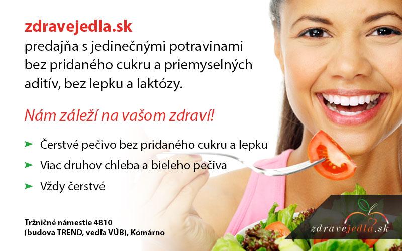 zdravejedla.sk