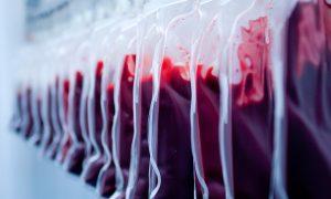 Ahoj Komárno - V komárňanskej nemocnici môžete darovať krv aj v sobotu