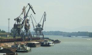 Ahoj Komárno - Verejné prístavy pripravujú modernizáciu prístavu v Komárne