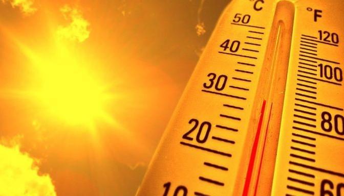 Ahoj Komárno - Slovensko aj v piatok potrápia horúčavy, vyskytnúť sa môžu aj búrky