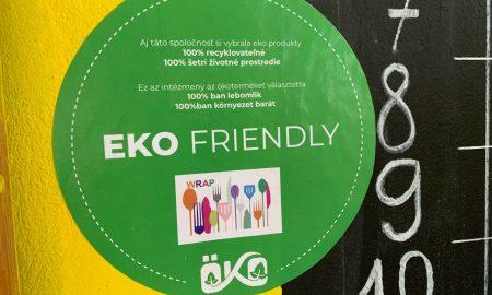 Ahoj Komárno - Ekologické kúpele s parkovaním zdarma